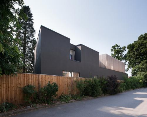 Wedge House | Leibal