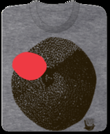Yellow Bird Project : Charity T-Shirts: Bon Iver, The National, Of Montreal, Rilo Kiley, Bloc Party, The Shins...