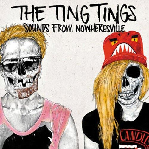 Electrik Thunder | The Ting Tings - Sounds From Nowheresville CLICK...
