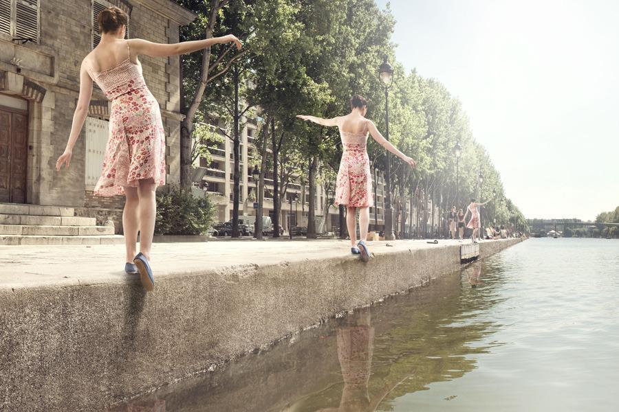 Antoine Ménard - Interactive Art Director - @iamkonky