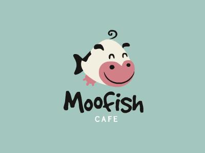 Moofish by Daniel Watson