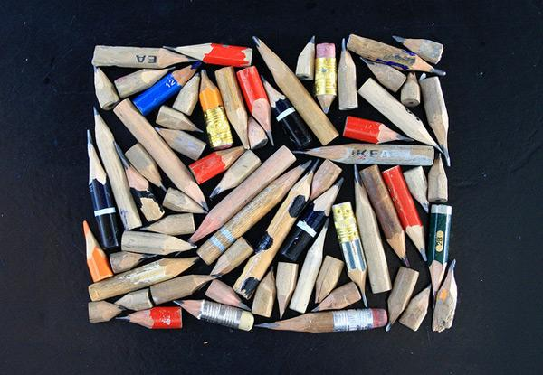 Pencil Collections | Colossal