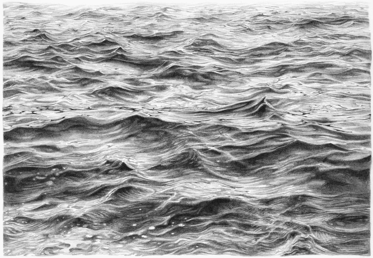 Oceanic: Surface