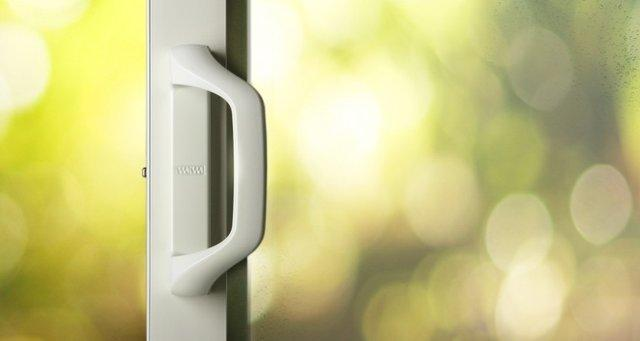 Fancy - Milgard SmartTouch Patio Door Handle