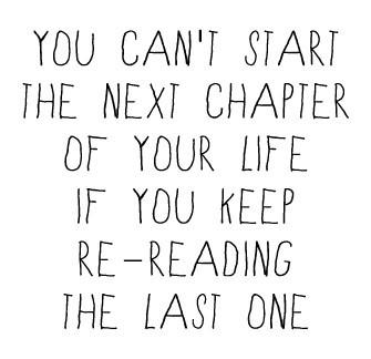QUOTES QUOTES AND MORE QUOTES / **turn the page!