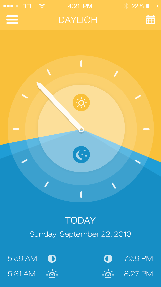 daylight-ios7-full.png by Anke Mackenthun