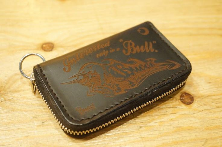 Fabbed Wallet | Pickup Fabs in FabCafe Tokyo
