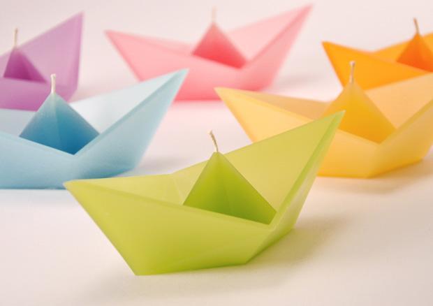 Candle Sail by Roman Ficek – Slovakia | DESIGNEAST.EU