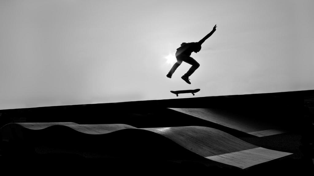 Todos os tamanhos | sun skatin' | Flickr – Compartilhamento de fotos!