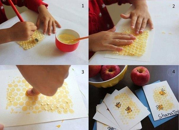 Для детского творчества своими руками