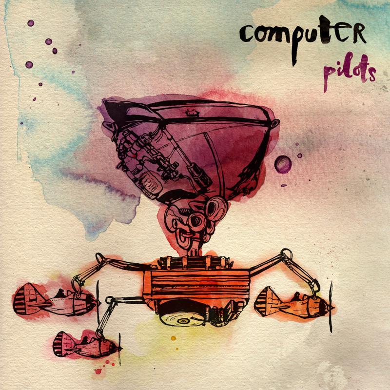 COMPUTER – PILOTS | Slanted - Typo Weblog und Magazin