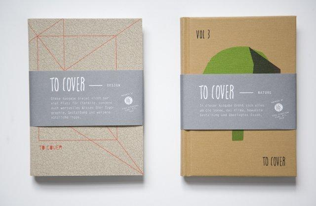 TO COVER | Slanted - Typo Weblog und Magazin