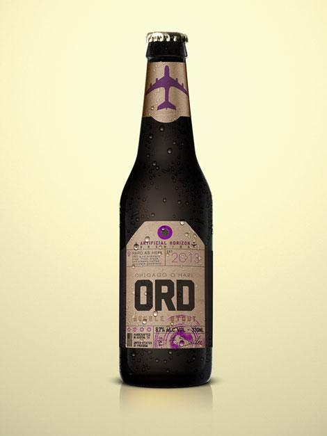 Around the World Beer Flight | @ohbeautifulbeer