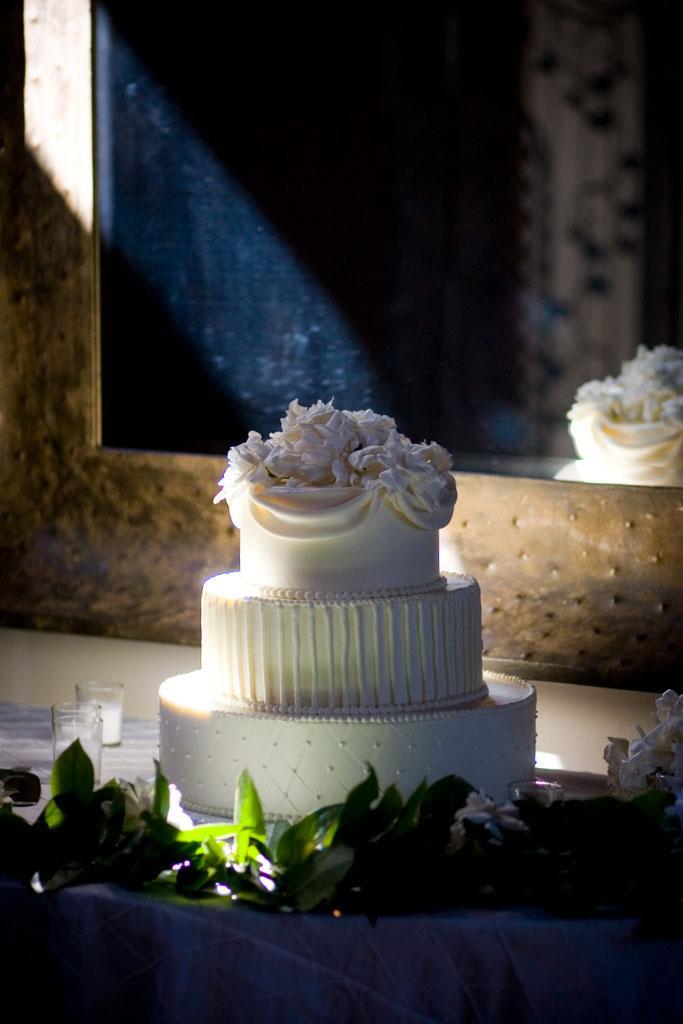 | Cakes & Desserts