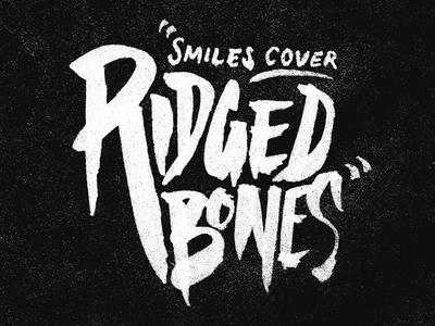 Rigid Bones by Nathan Yoder