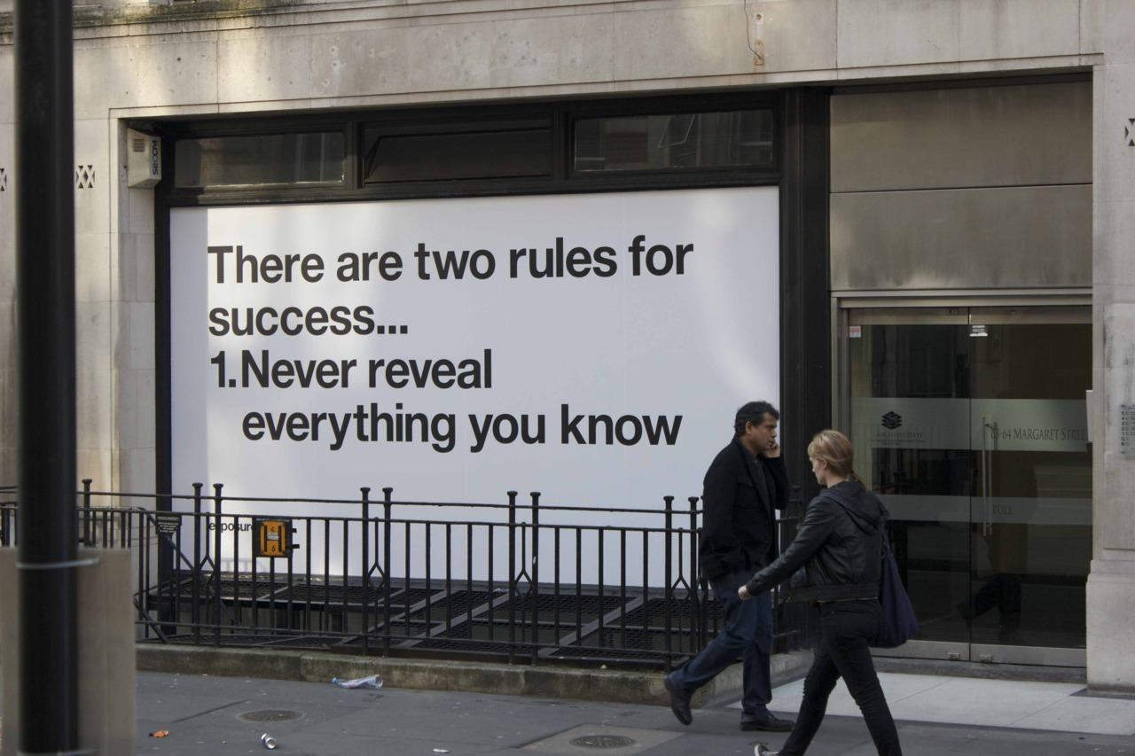 Advertising Done Right: 40 Clever Examples   inspirationfeed.com - Part 2
