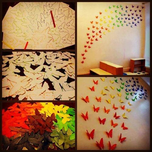 #butterflies   We Heart It
