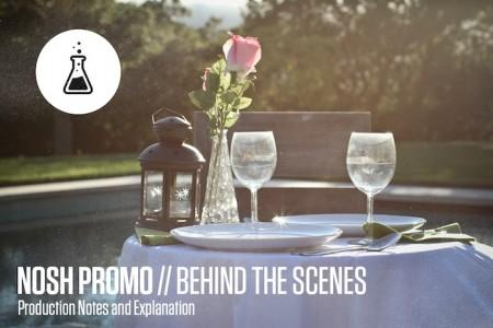 Nosh Promo: Behind the Scenes » ISO50 Blog – The Blog of Scott Hansen (Tycho / ISO50)