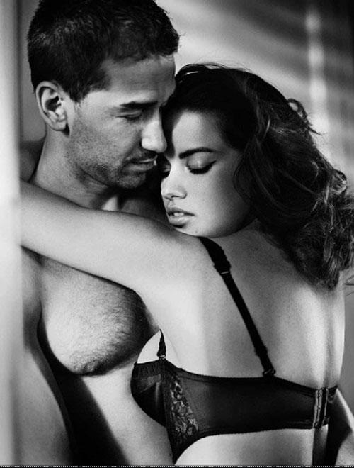 Smoldering Adriana Lima | Vincent Peters | Vogue Spain - 1 Global Style, Culture & Political Analysis - Anne of Carversville Women's News