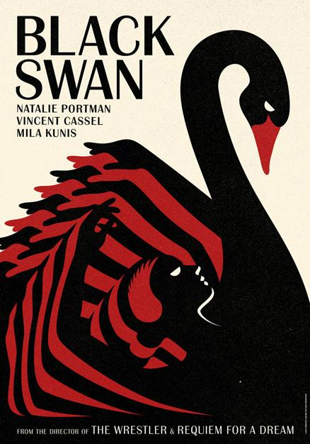 Black Swan Posters » ISO50 Blog – The Blog of Scott Hansen (Tycho / ISO50)
