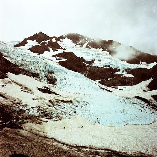 Buamai - Byron Glacier On Flickr - Photo Sharing!