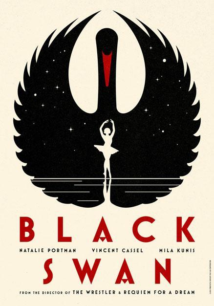 Black Swan Posters » ISO50 Blog – The Blog of Scott Hansen (Tycho / ISO50)