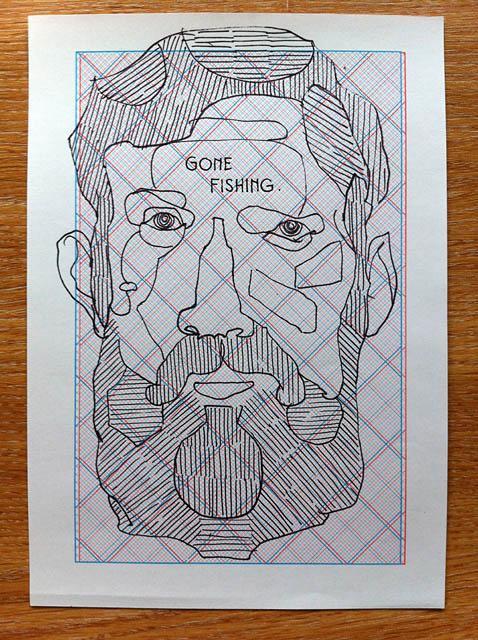 Men With Beards   Basik