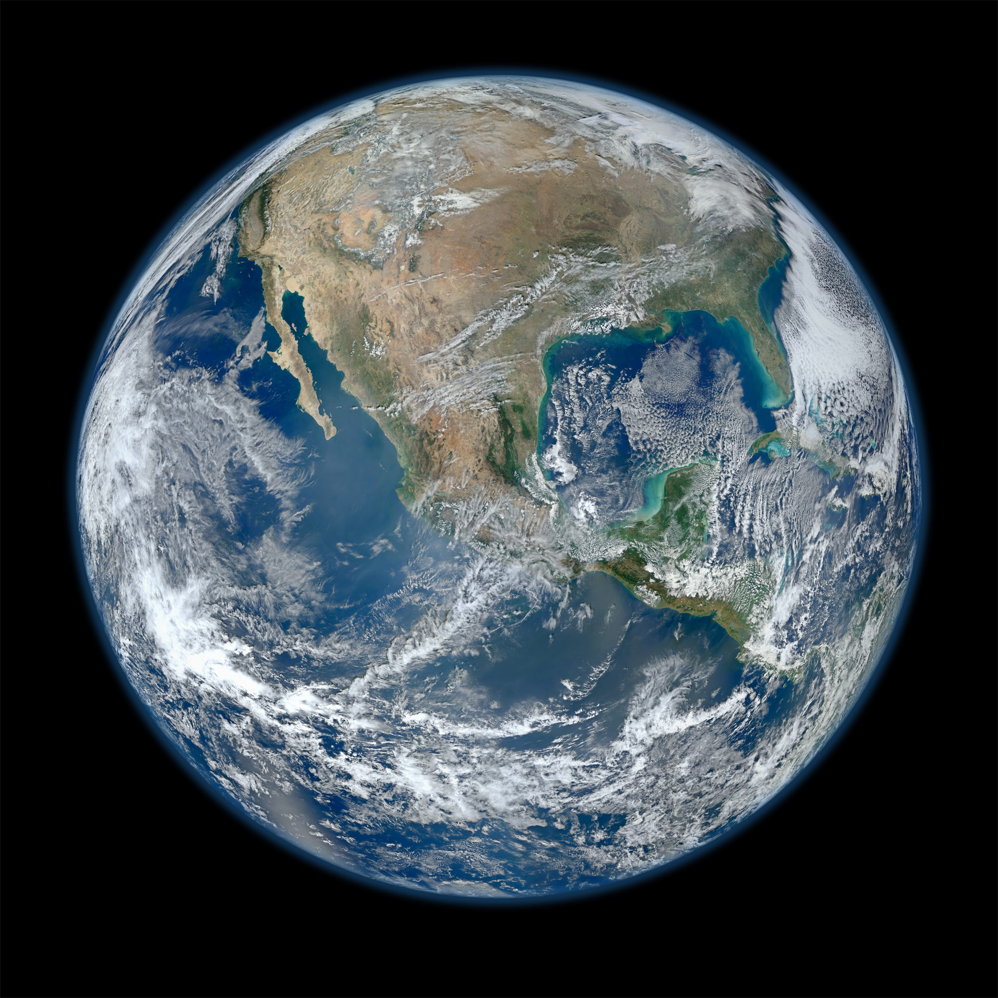 Alle Größen | Most Amazing High Definition Image of Earth - Blue Marble 2012 | Flickr - Fotosharing!