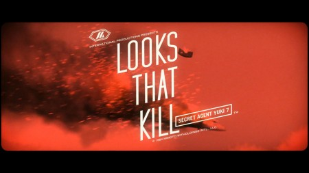 Kevin Dart / Looks that Kill » ISO50 Blog – The Blog of Scott Hansen (Tycho / ISO50)