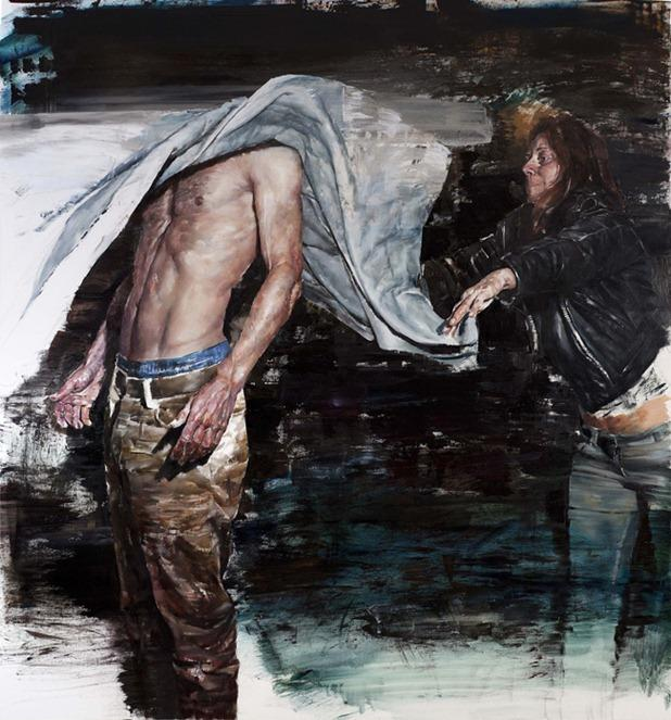 I need a guide: dan voinea