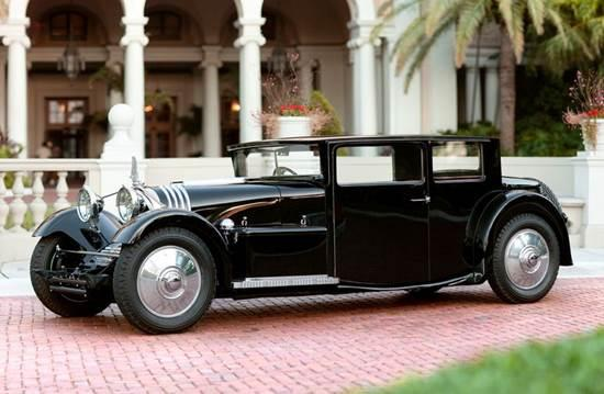Voisin C20 Mylord - The Art Of The Unexpected (Part 2) - The news, articles, reviews, comments, prices of cars and motorbikes.
