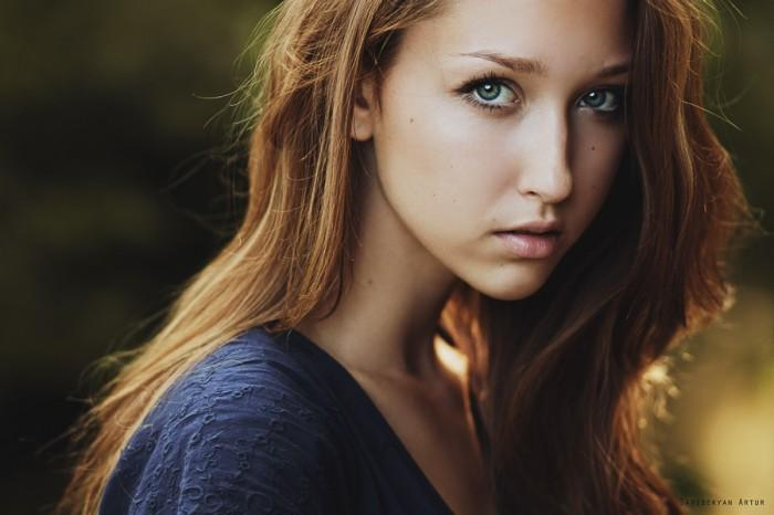 Super Tips and Inspiration for Better Portrait Photography | inspirationfeed.com