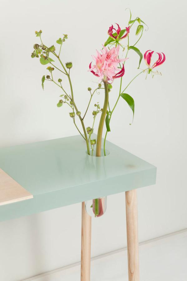 Writing Table by Studio Roel Huisman - Design Milk