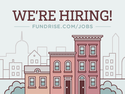 Fundrise Is Hiring by Chris Brauckmuller