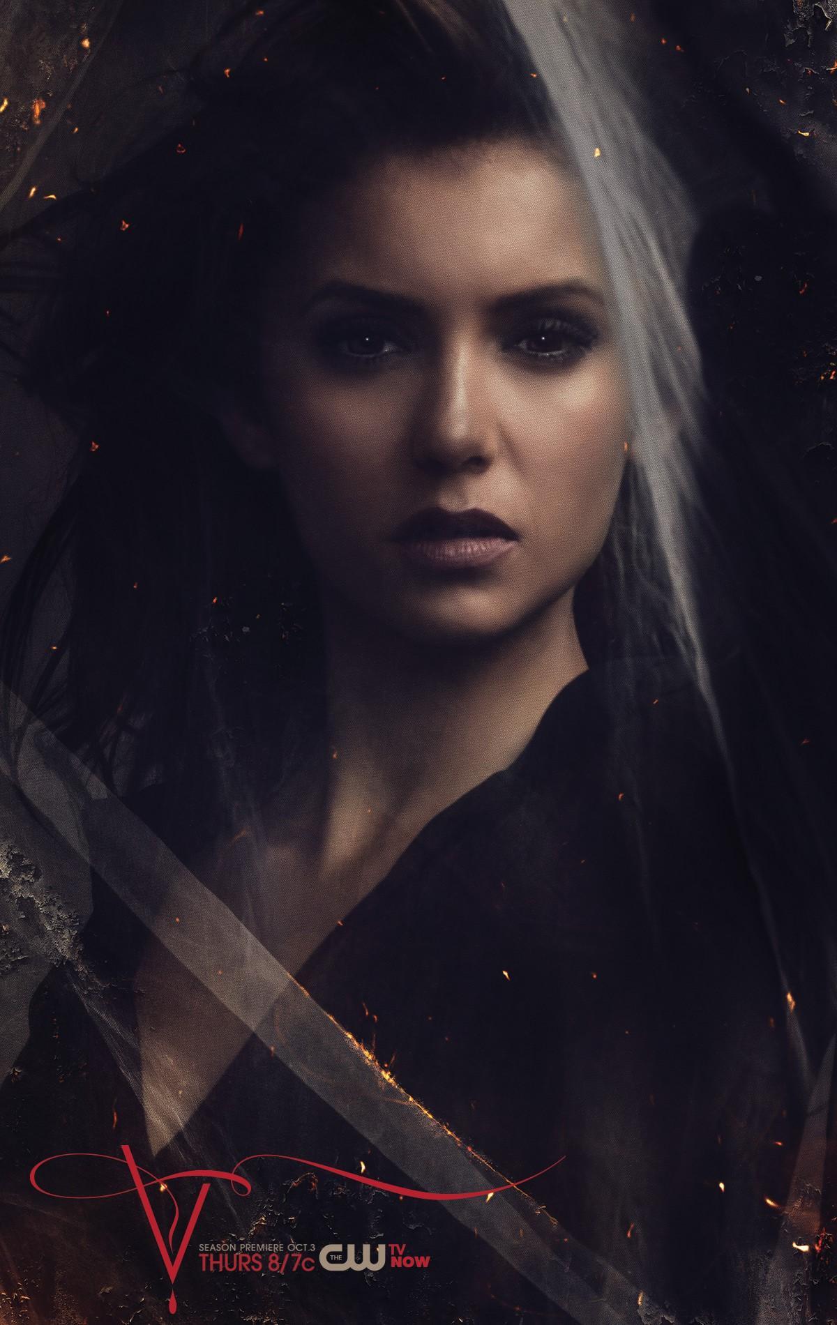 Upí?í deníky   The Vampire Diaries - Part 2