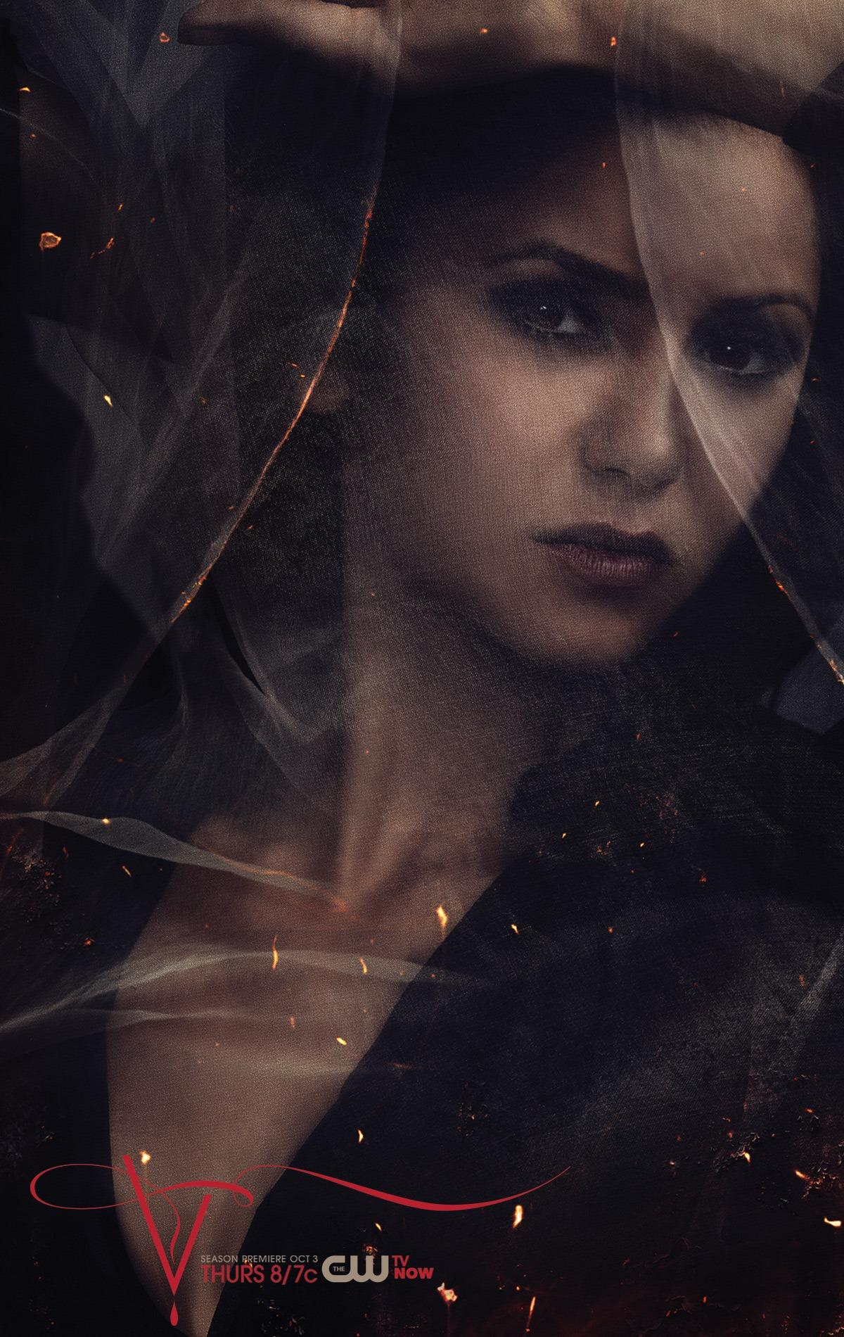 Upí?í deníky | The Vampire Diaries - Part 2