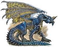 Dragon Types - Draconika