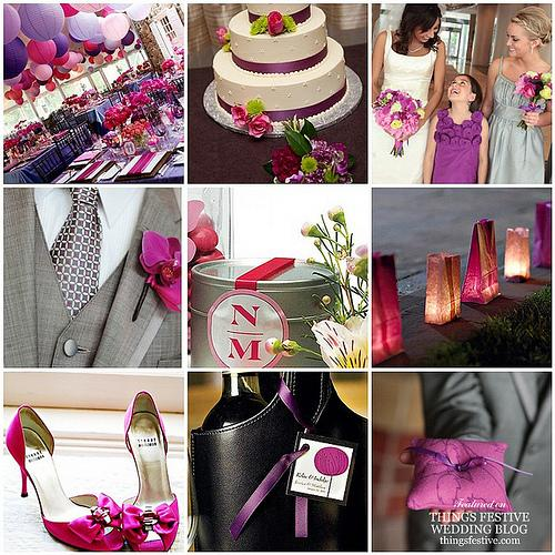 Things Festive Wedding Blog: January 2011