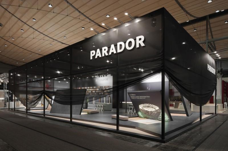Parador / Domotex 2012