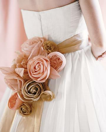 The Perfect Palette: {Sweet, Sweet Love}; Dusty Rose, Blush Pink, Peach, Antique Gold, Ivory & White