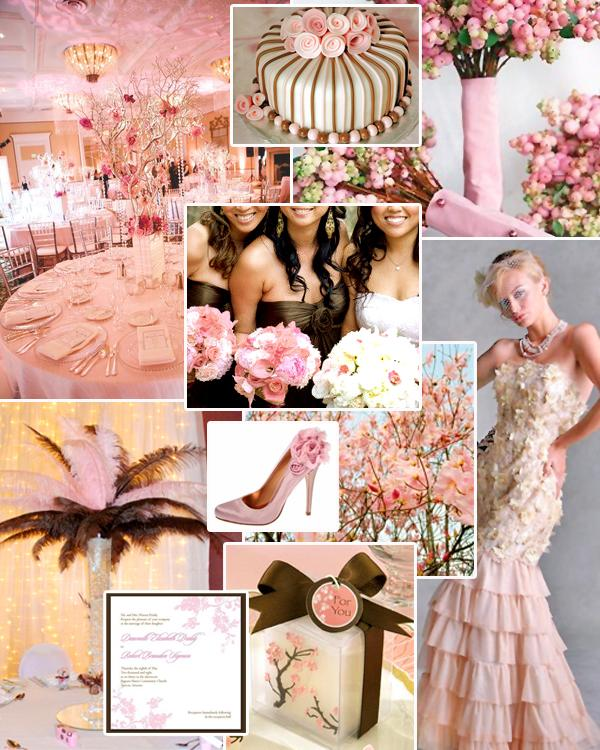 The Best Wedding Blog Ever by Marilyn's Keepsakes » wedding color palettes