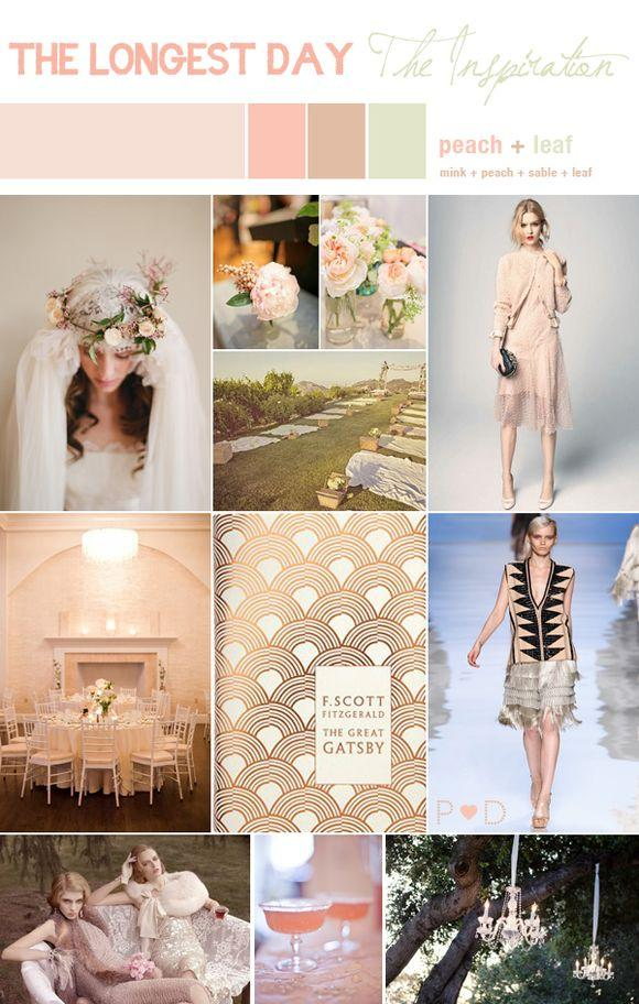 Love My Dress Wedding Blog - A UK Wedding Blog: Bridal Inspiration Boards