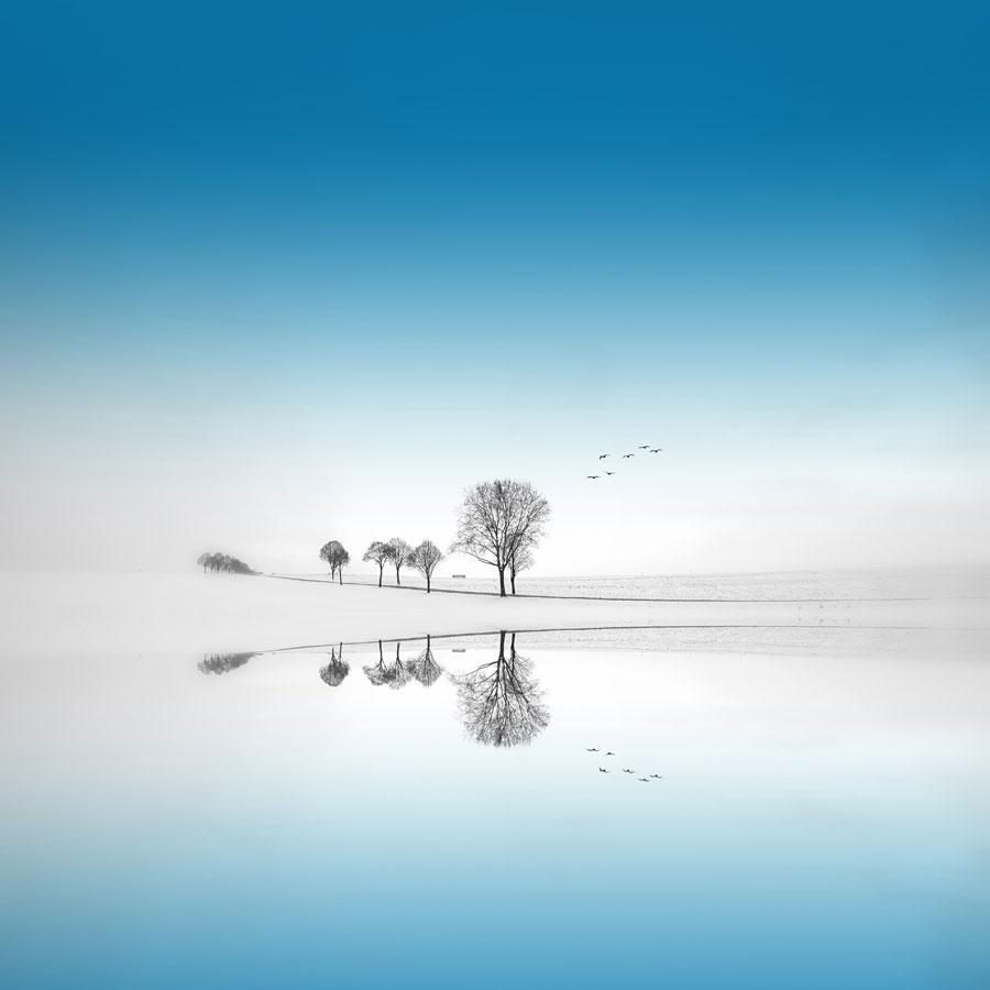 500px / Blue Season by Philippe Sainte-Laudy