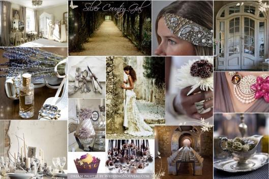 Weddings Nouveau «