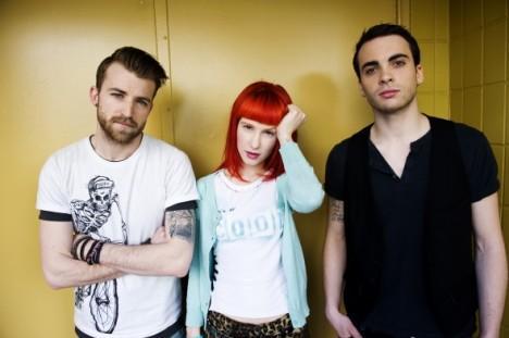 Paramore Nuovo Album prime indiscrezioni