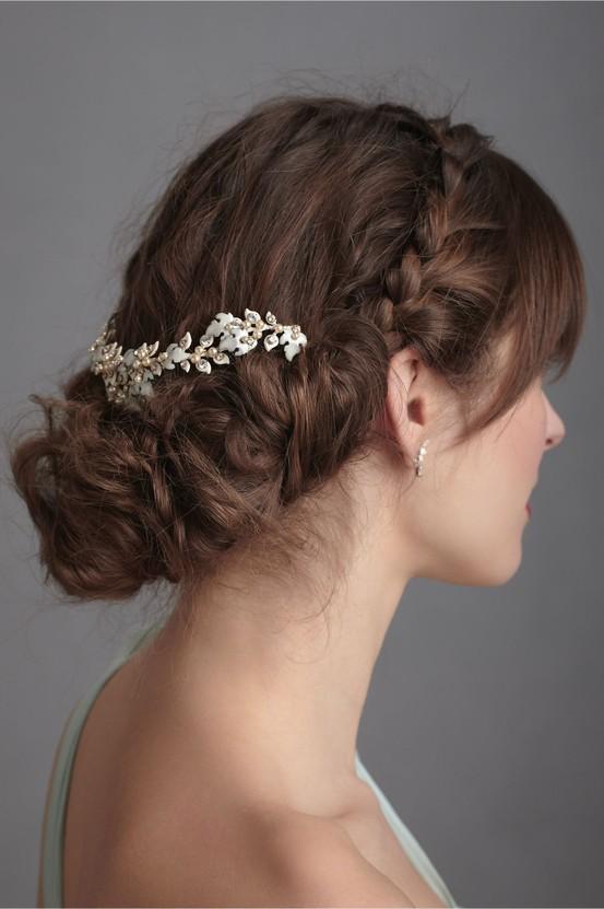 Wedding Attire / Wedding Hair