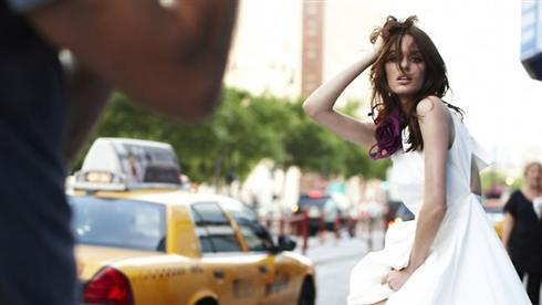 Perth Fashion Festival shoots 2011 campaign on location in New York City