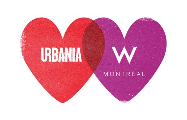Promo de la St-Valentin: Gagnez une nuit au W Montréal ! - URBANIA