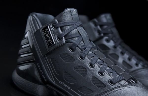 Adidas AdiZero Rose 2 | UGSoles.com - New, Exclusive & Rare Sneakers DAILY