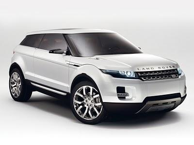 Land Rover concept 2015 | bE ModificatOn